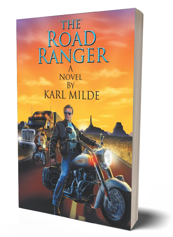 The Road Ranger
